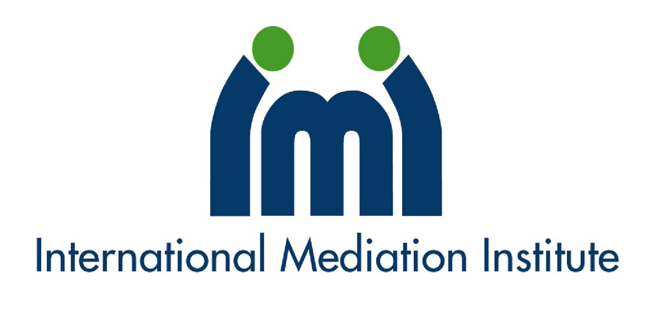 The International Mediation Institute Imi Mediator Certification